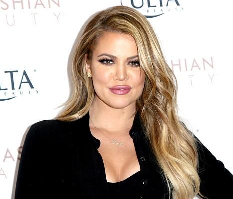Celebrity Trends – Khloe Kardashian