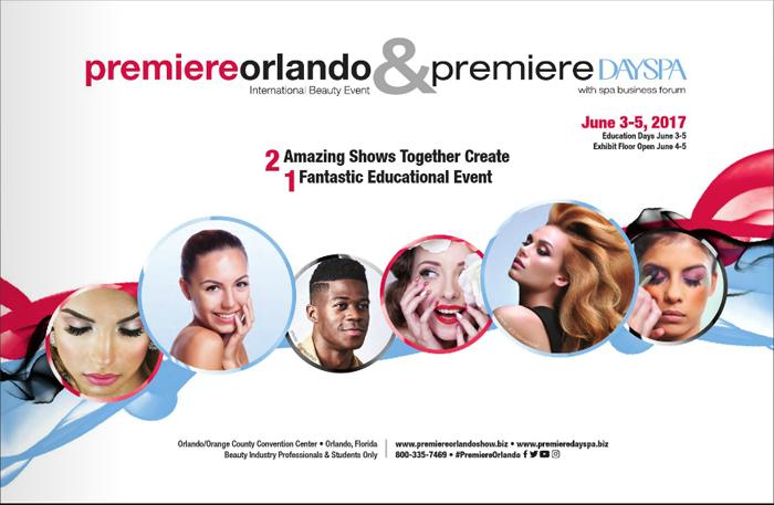 Premiere Orlando Show 2017