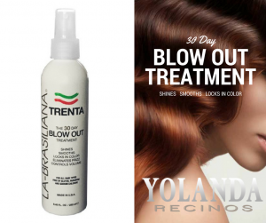 La Brasiliana Trenta 30 Day Blow Out Treatment