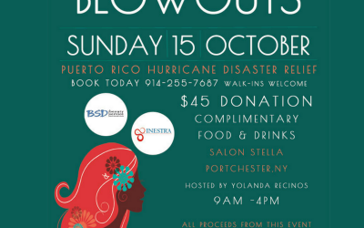 Boricua Blowout Charity Fundraising Event