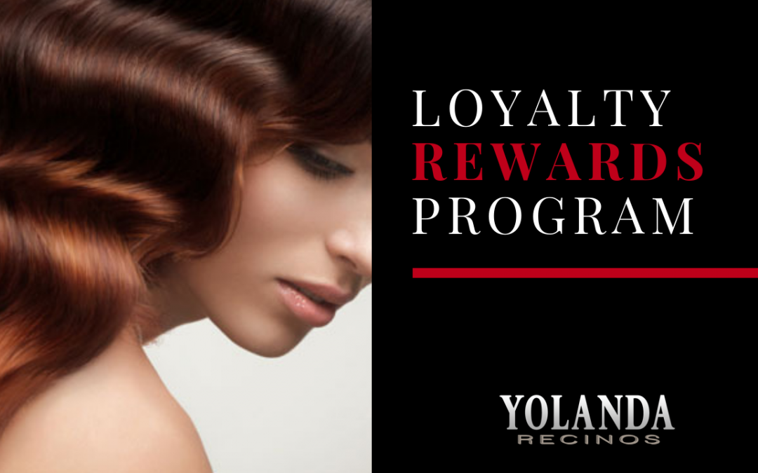 New Loyalty Reward Program!