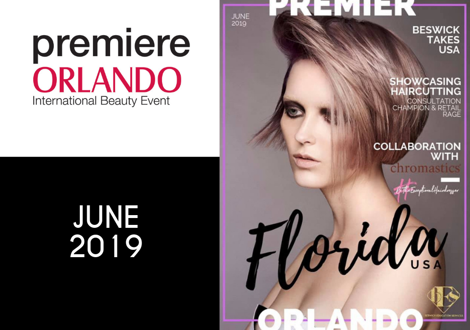 Premiere Orlando Show 2019