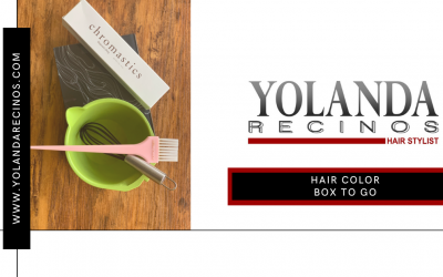 Hair Color Solution!!